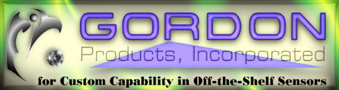 Gordon Products logo